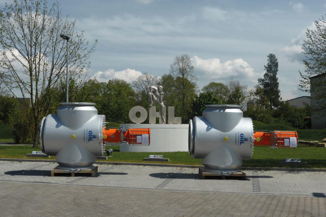 Titelbild - Pressebericht - OHL Gutermuth Industrial Valves GmbH