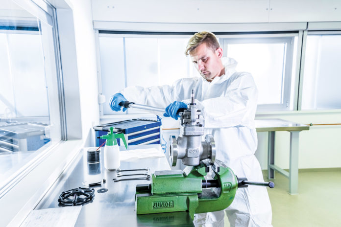Titelbild - Pressebericht - Siekmann Econosto GmbH & Co. KG
