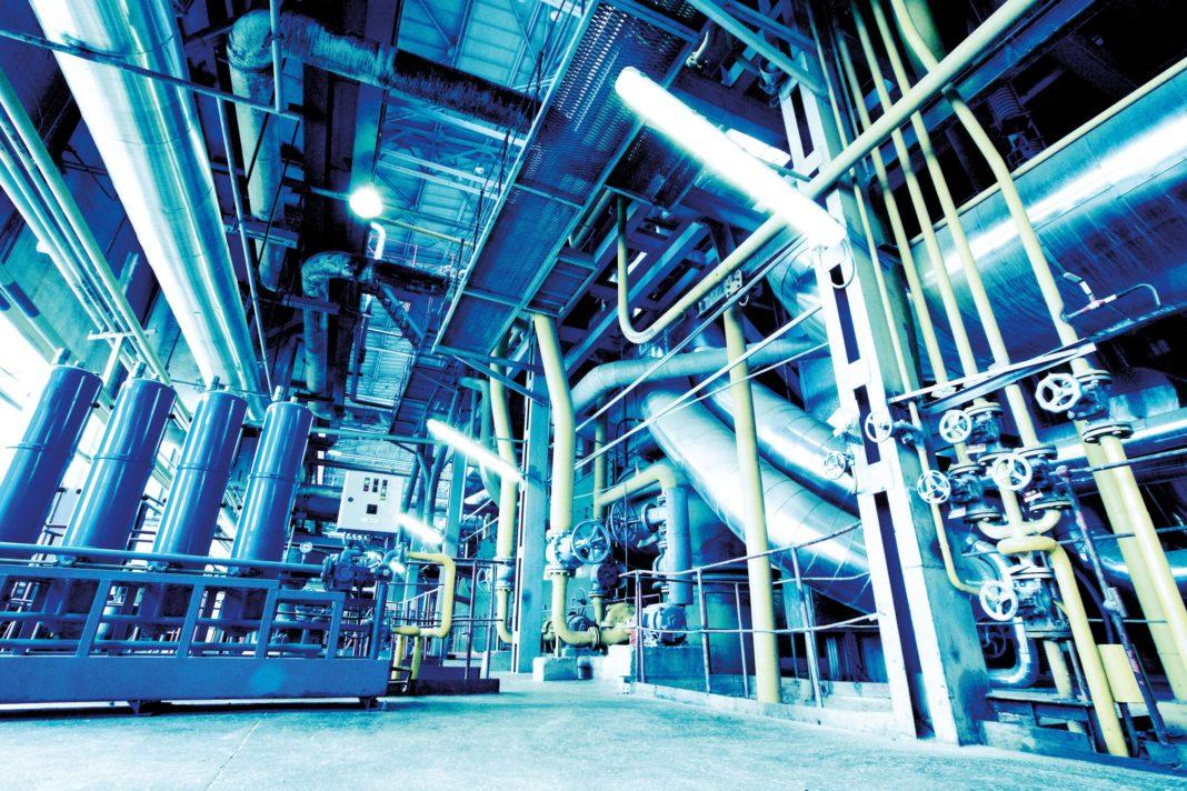 Titelbild - Titelstory - InfraServ GmbH & Co. Knapsack KG